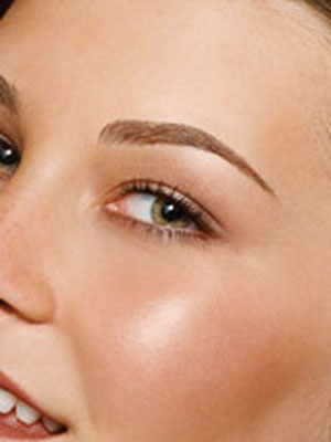 how to shape your eyebrows askanesthetician s blog