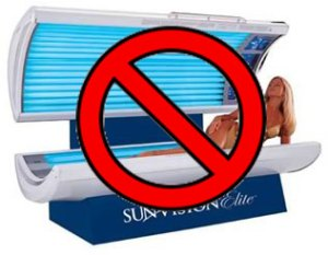 Tanning Bed Regulations Texas