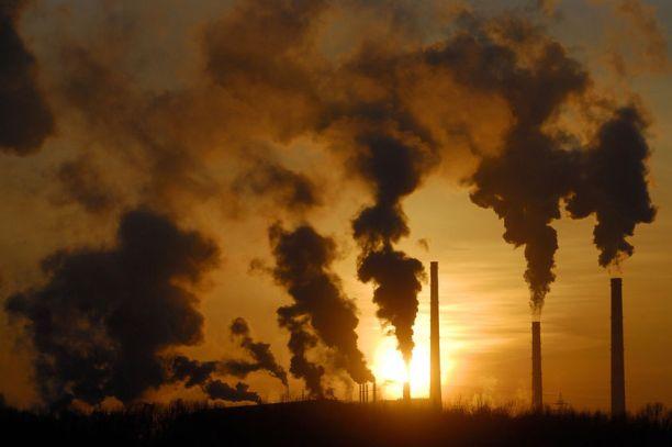 Risultato immagine per inquinamento