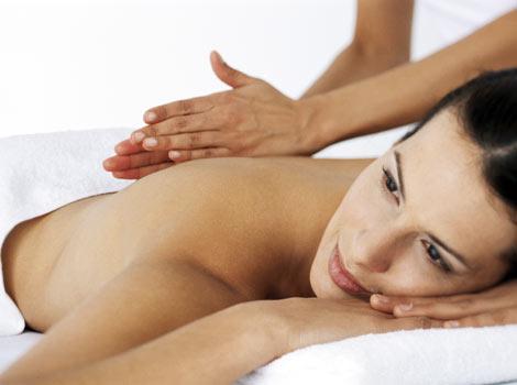 best massage according