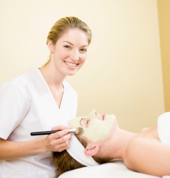 Image result for images of esthetician