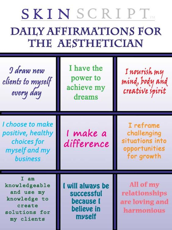 the realities of being an esthetician – part ii | askanesthetician's ...